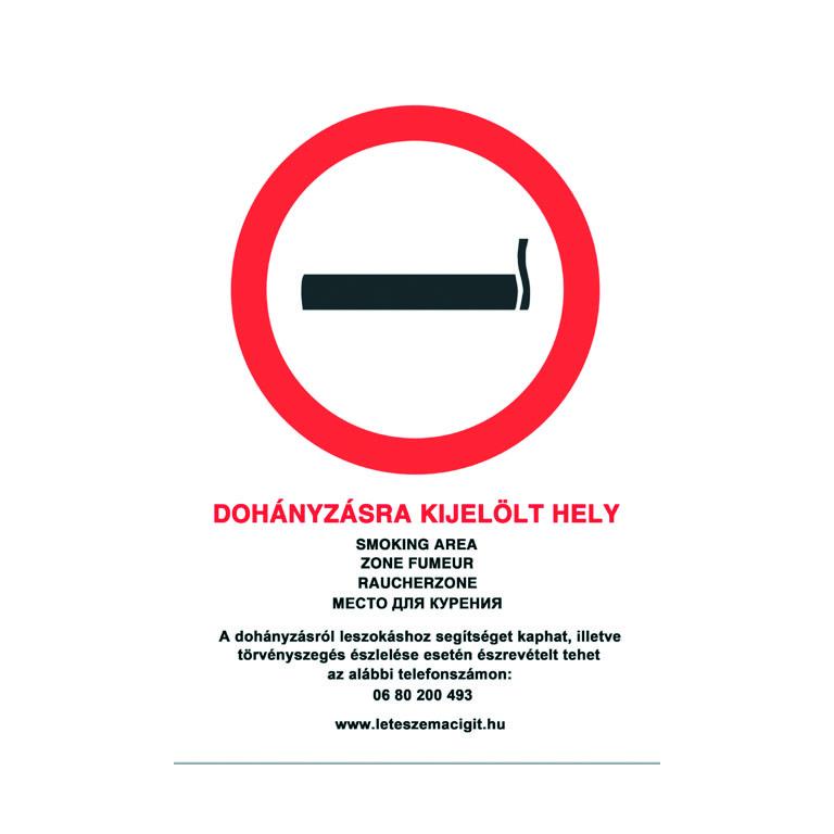 fóliával dohányozni)